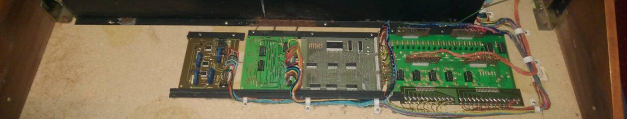 Vintage Audio Repairs