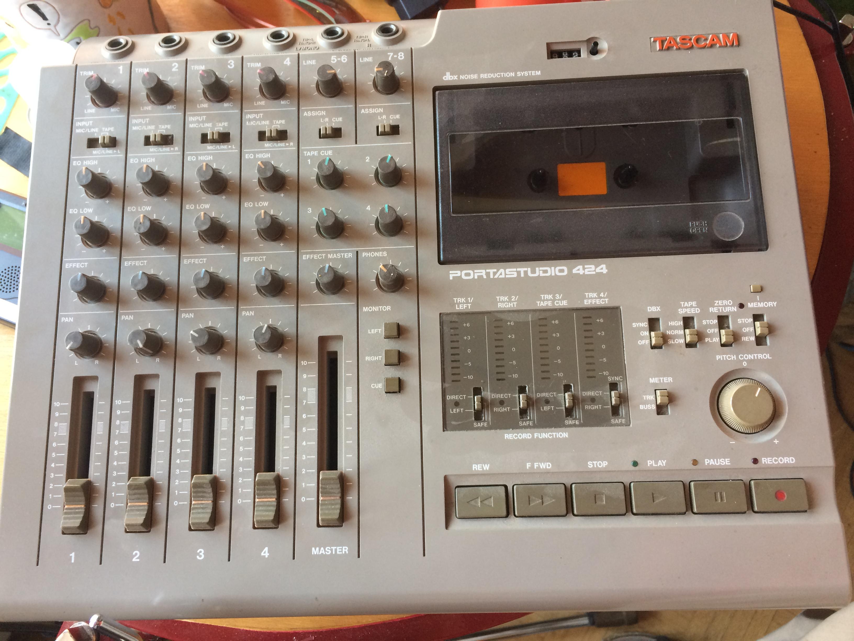 other   Vintage Audio Repairs